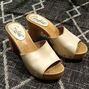 Candie's Vintage Heels